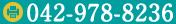 FAX. 042-978-8236